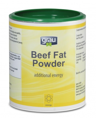 Beef Fat Powder